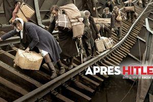 Documentaire inédit « Après Hitler » le dimanche 8 mai sur France 2