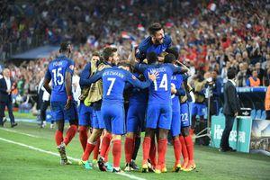 Euro 2016 : TF1 mobilise son antenne ce jeudi pour la 1/2 finale Allemagne/France