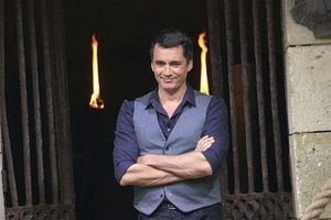 Olivier Minne participera à la prochaine saison de « Danse avec les Stars »
