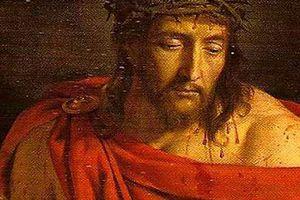 """Dimanche du """"Christ, Roi de l'Univers"""""""