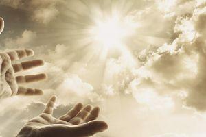 Amour de Dieu, amour inconditionnel