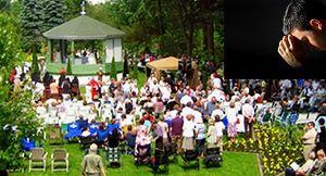 Intention de prière du pape - juillet 2017 - La fête est prête, osons inviter nos frères !