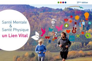 La Roche-sur-Yon. Programme des semaines sur la santé mentale