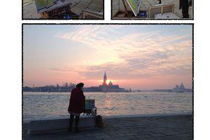 Un dimanche à Venise, le 23 novembre