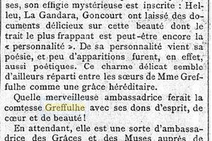 Marcel Proust sur un film de 1904 ?