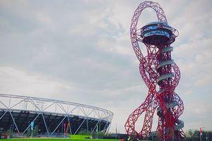 VISITER THE ORBIT À LONDRES