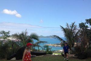 Parc zoologique et forestier de Nouméa ~ Nouvelle Calédonie