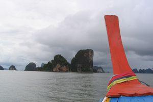 Thailande ~ Etape 3 ~ Phuket et Phang Nga