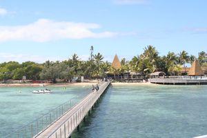 Escapade à l'îlot Maître ~ Nouvelle Calédonie