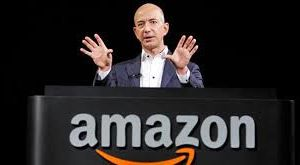Le Bluff du Magasin Amazon? Encore un beau coup de com. de Jeff Bezos.
