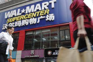 Walmart s'allie à JDCom en Chine ... une bataille de titans !
