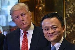 Exclusif : Alibaba 5ème puissance économique mondiale en 2036? la vraie révolution du commerce est là !