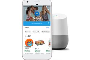 Walmart s'allie à Google : le deuxième Big Bang du commerce de l'année 2017 ….