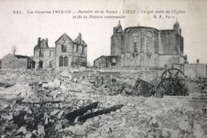 Autoportrait d'Henri Aimé Gauthé par les 3eE