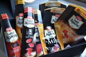 #Concours - Je vous fais gagner les nouveaux produits Saint Agaûne