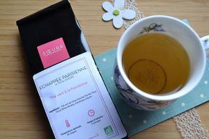 Nouvelle gamme : thés bio chez Soeurs