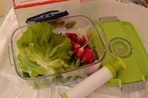 Comment conserver ses aliments frais et fragiles ?