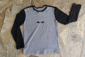 Tee-shirt 'batman' pour mon loulou!