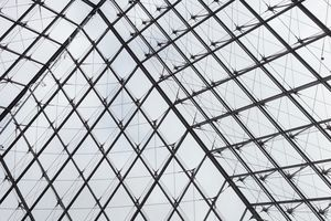 Louvre : Plafonds