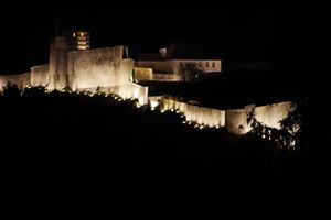 Citadelle by night (2)