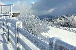 Majestueux Haut-Doubs
