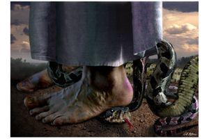 La Sorcellerie: Ses manifestations et comment la vaincre