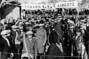 1936 : Les congés payés ne doivent rien à Blum et au PS
