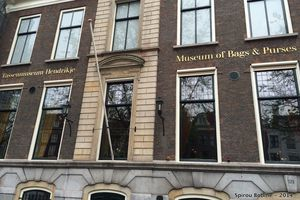Visite d'Amsterdam : les Musées