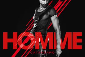 Catalogue en ligne HOMME by Patrice Catanzaro