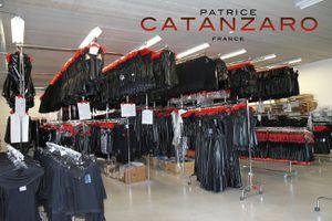 Le Team Catanzaro : Joyeux Noël
