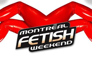 Montréal Fetish Weekend avec P.Catanzaro