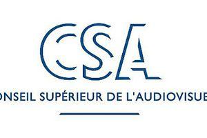 Le CSA répond à des plaintes à propos de Connasse et du 13h Fr2