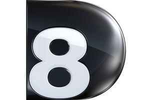 D8 se félicite d'avoir atteint un mois record en avril 2014 avec 3,5% de PDM.