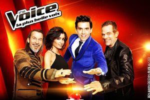 """""""The Voice : la plus belle voix"""" demi-finale de la saison 3, ce soir à 20h55 sur TF1"""