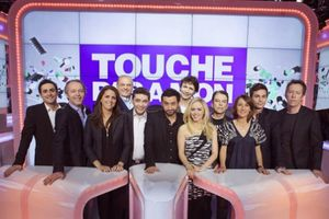 Zap'Tv: Le Grand Journal, TPMP, The Best...