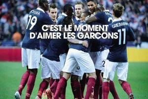 """TF1 se félicite des 16,7 millions de téléspectateurs pour """"France / Suisse"""". Meilleure audience pour du football depuis 2006 !"""