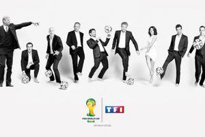 Audiences Tv du 30/06/14: Esprits Criminels et le foot cartonnent sur TF1. Succès pour L'amour est dans le pré, stable sur M6. Fr2 3e. Fr3 faible. La TNT au plus bas.