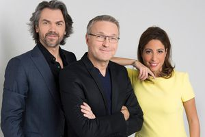 On n'est pas couché fait sa rentrée avec Léa Salamé & Aymeric Caron chez Ruquier, ce soir à 22h35 sur Fr2
