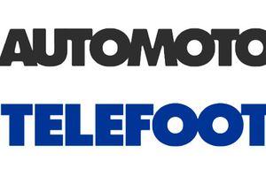 """""""Auto Moto"""" & """"Téléfoot"""" : les sommaires du dimanche 30/11/14 à 10h15 sur TF1"""