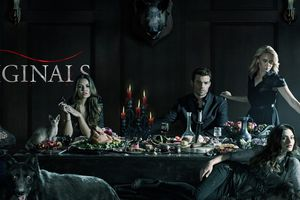 """The Originals"" (spin-off de ""Vampires Diaries"") dès le vendredi 2/01/2015 à 20h50 sur NT1"