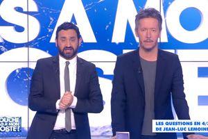 """""""Les questions en 4/3"""", en prime, le vendredi 30 janvier 2015 sur D8"""