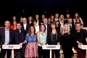 Audiences Tv du 20/02/15: Le Grand Concours leader. Fr2 & M6 résistent. Les César en hausse. Fr3 déçoit. TMC 6e.