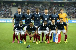 """Football, le match amical """"France / Brésil"""" ce soir à 20h45 sur TF1"""