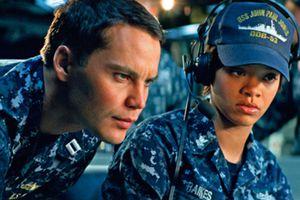 Inédit, Battleship, avec Rihanna, le dimanche 3 mai 2015 à 20h55 sur TF1