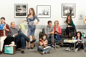 Modern Family, saison 6 inédite : Semaine record sur 6ter