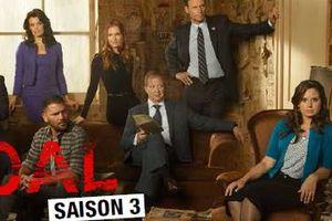 Scandal, saison 3 inédite, dès le samedi 25 juillet 2015 à 20h55 sur M6