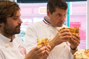 La saison 3 inédite de La meilleure boulangerie de France, dès le lundi 17 août 2015 à 18h25 sur M6