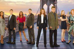 Audiences Tv du 24/08/15, en soirée: L'amour est dans le pré leader avec succès. L'inédit de Castle bat celui d'Esprits Criminels. Fr3 faible. D8 5e.