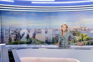 Après 24 ans d'antenne, Claire Chazal est débarquée de la présentation des JT du week-end de TF1