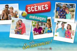 Audiences Tv du 15/09/15, en soirée: Mentalist chute. Succès pour Scènes de ménages et Capitaine Marleau. Fr2 et la TNT faibles. Fr5 5e.